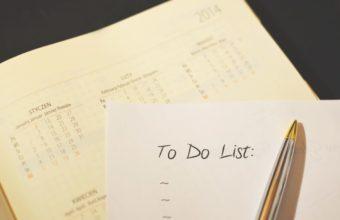 Udany przepis na realizację postanowień noworocznych