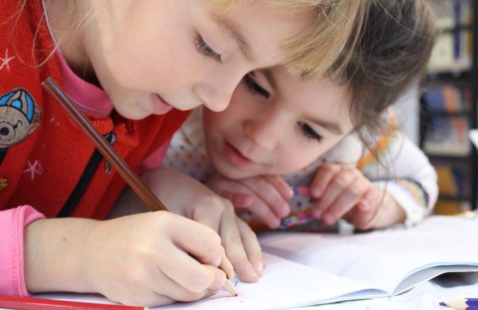 Harmonogram rekrutacji do przedszkoli