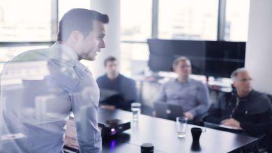Przyjdź na spotkanie i zdobądź środki na rozwój firmy