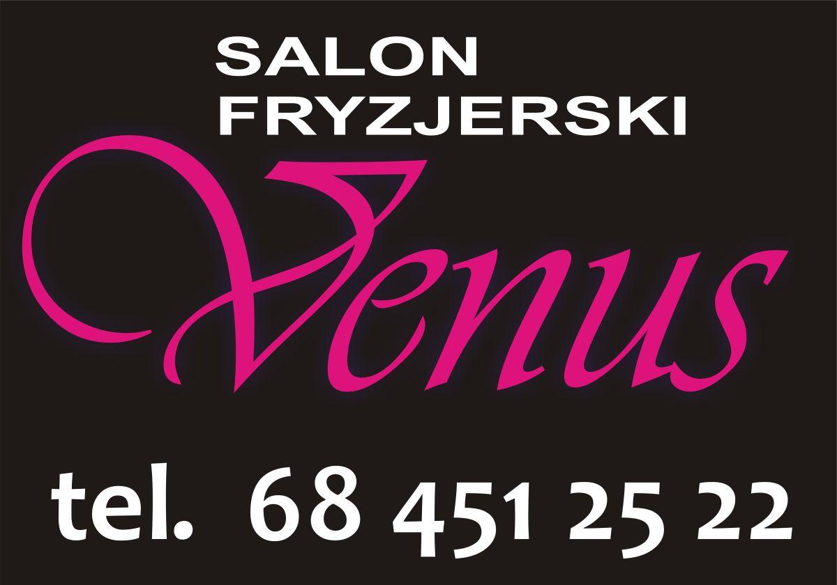 Salon fryzjerski Venus