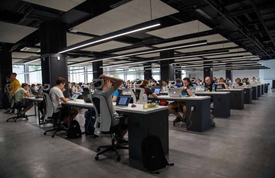 Jakie umiejętności będą liczyć się w pracy w przyszłości?
