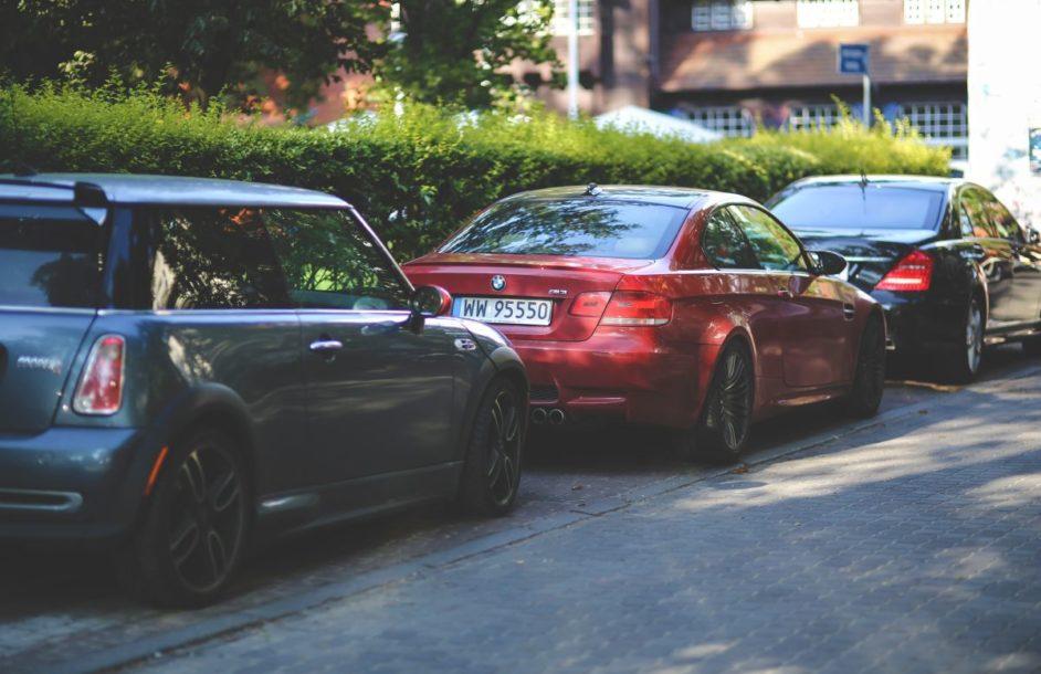 Bezpłatny parking miejski