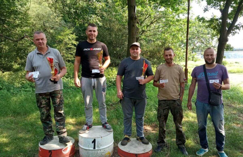 """JOST: Jubileuszowe X spławikowo-gruntowe zawody wędkarskie """"O Puchar Dyrektora"""""""
