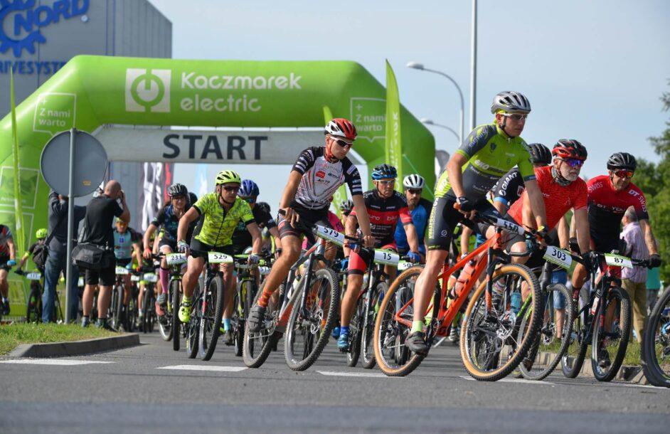 III etap Grand Prix Kaczmarek Electric MTB 2020 za nami! Kto wygrał?