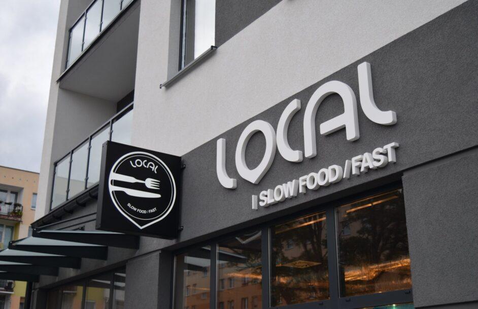 Karta Rabatowa Nowej Pracy: LOCAL | Slow Food Fast