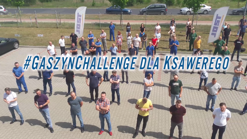 Podsumowanie roku 2020 i plany na kolejny w JOST Polska