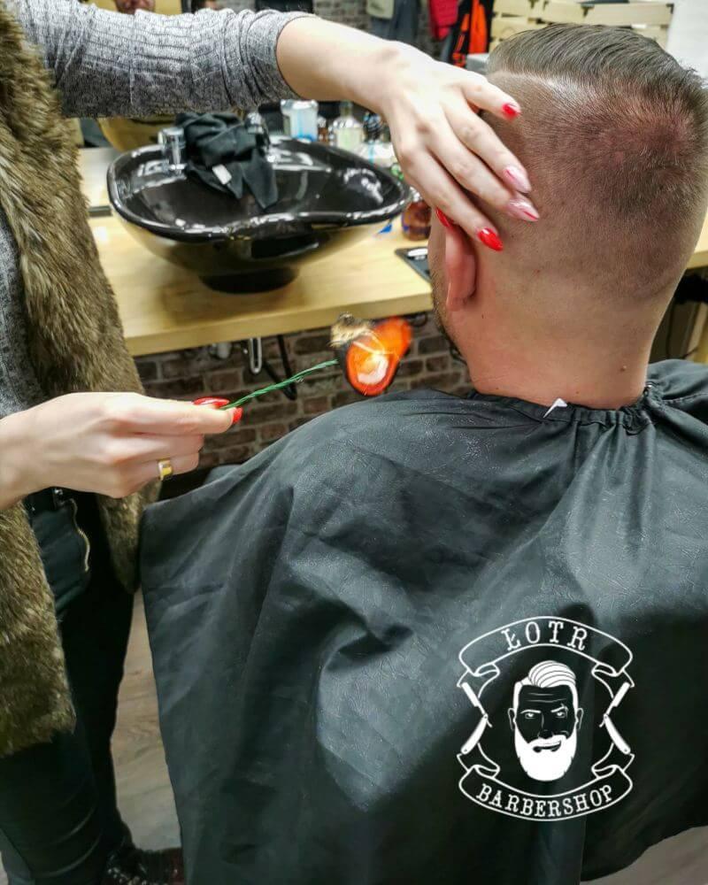łotr barbershop nowa sól karta rabatowa program lojalnościowy nowa praca