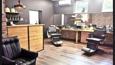 Karta Rabatowa Nowej Pracy: Łotr Barbershop