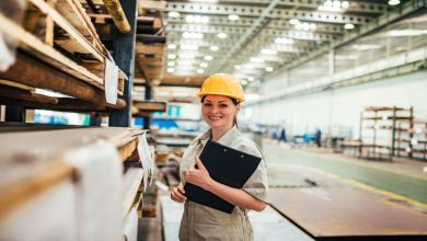 Jak kobiety radzą sobie na rynku pracy?