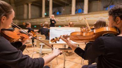 Koncert z okazji zakończenia obchodów Nowosolskiego Miesiąca Seniora